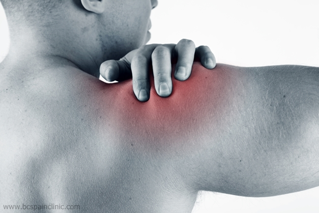 Shoulder Arthritis treatment by Dr. Mahesh Reddy