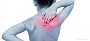 child shoulder injury