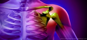 shoulder injury treatment