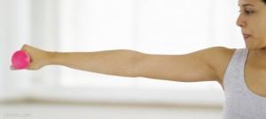simple shoulder exercises